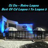 Dj Da - Retro Lagoa 1 - Best Of Cd Lagoa 1 To Lagoa 5 - 26+27-04-2012
