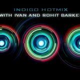 INDIGO HOTMIX WITH DJ IVAN AND ROHIT BARKER_AUG 09 2014