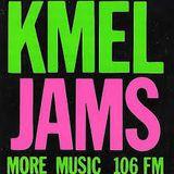 Spintronix KMEL Power Mix 1990
