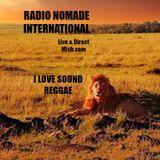I Love Sound Radio Show  Selection vibes  (19-12-2016)