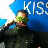 DJ Hype - Kiss 100 (Guest Tyke) (10-05-2012)