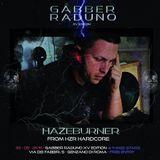 Gabber Raduno Podcast 003 - Hazeburner