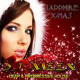 SAPPHIRE XMas ( Deep & Progressive House selection mixed by Meex )