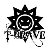 T-BRAVE HARDSTYLE MIX 2018