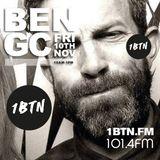 BEN GC  / Fri 10th Nov / 10am-1pm / 1BTN