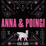 Anna & Poingi for Kuli Alma