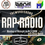 Word is Bond Rap Radio - Episode 255 - Dreamsters Union