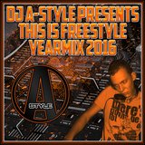 This Is Freestyle Yearmix 2016 / 2017