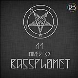RB #1 Mixed by Bassphomet