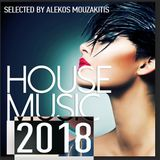 House 2018 - Selected by Alekos mouzakitis