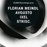 FLASH Recordings - Upcoming Tracks Mix 2015