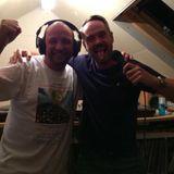 DJ Andy Taylor & MC Wellsy - Rokagroove Radio - 03.08.18