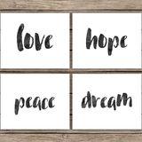 Yoga: Hopeful Dreams Of Peace