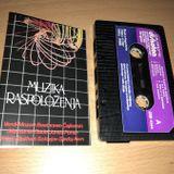 Muzika raspoloženja (Radio Gerijatrija, 31.5.2019.)