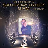 Oil Can Harry's, Los Angeles - Classics & Euro Disco Night, 07-01-2017