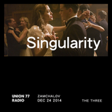 Singularity @ Union 77 Radio 24.12.2014 'The Three'