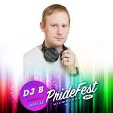 DJB Live at Sotto Nightclub 05/21/16