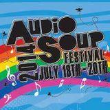Nomad DJ Set @ Audio Soup Festival (19th July 2014)