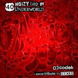 40 Noizy Dayz in Underworld