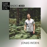 Get Physical Radio #323 mixed by Jonas Woehl