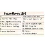 Future Flavas w/Marley Marl & Pete Rock Hot 97 May 12, 1996