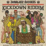 Kickdown riddim mix by DJ King Ralph