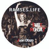 Sweet Monday Ramses (Septiembre 2017)