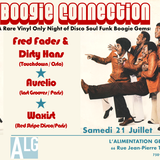 Paris-Oslo Boogie Connection [Promo Mix]