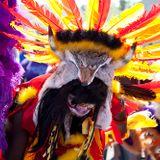 Aboriginal Underground - Ancestral Call (House of Phan2c on www.windemupradio.org 8/27/18)