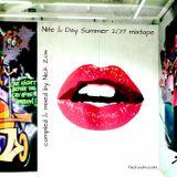 Nite & Day Summer 2017 mixtape