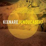 JuNouCast #7 - Kixnare