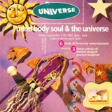 ~ The Producer & Tanith @ Universe Mind Body & Soul (Remastered) ~
