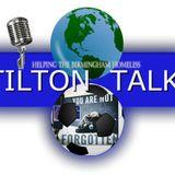 Tilton Talk with HTBH