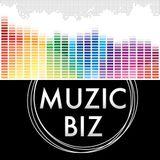 Muzic Biz with Divi DJ - A night with Proxy