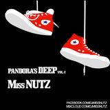 Miss Nutz @ Pandora's Deep Vol. 2 @ 2015