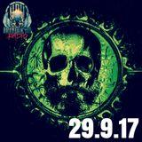 Hard Rock Hell Radio - Atom Heart Mutha - 29th September 2017