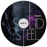 Solid Steel Radio Show 30/6/2017 Hour 2 - Darwin