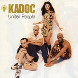 Kadoc ‎– United People (1998)