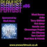 Playlist #86