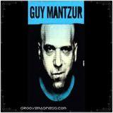Guy Mantzur - Special Guest Tronic Radio 153 by Christian Smith @ GWM