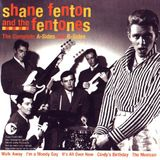 Shane Fenton & The Fentones-The Complete A Sides And B sides