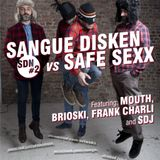 SexxDisken [mixxed by Farbror & Mouth]