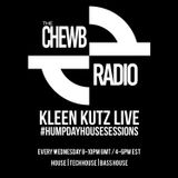 Kleen Kutz Live with some #HumpdayHouse 27th September 2017