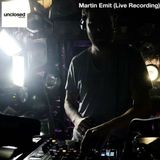 Unclosed Podcast - Martin Emit @ BIANGLE (Veto Social Club, IBIZA)
