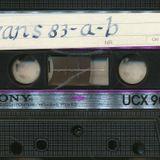 Music Archives 52: DJ Richard Evans