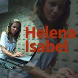 Helena Isabel Live set @ Raveolutions Radio Show