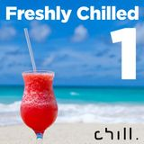Freshly Chilled - mix 1 by Bern Leckie