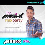 DJ Pflow - Musik Mix Party 113 (Merengue - Reggaeton)