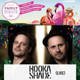 Booka Shade (Live) @ Family Piknik 2018 [Montpellier, France] 03.08.18
