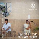 Marios Visvikis ft Panos Tsigkos Live